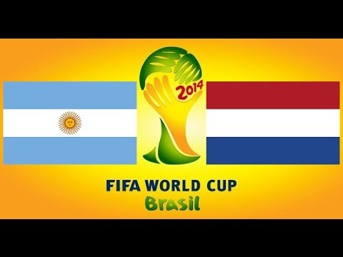 World Cup 2014: Argentina v Netherlands Preview