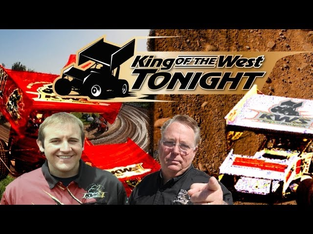 """Cotton Classic"" KWS Tonight Webcast S2 E38"