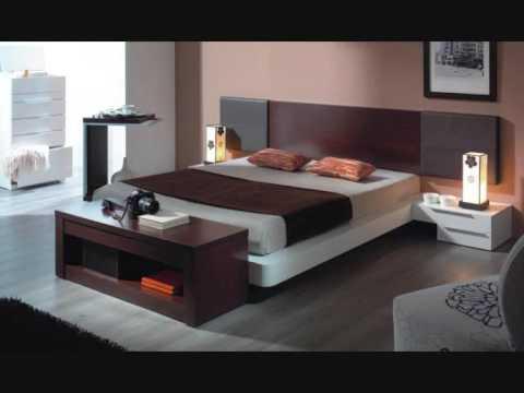 Dormitorios matrimonio muebles salvany com youtube for Dormitorios ikea