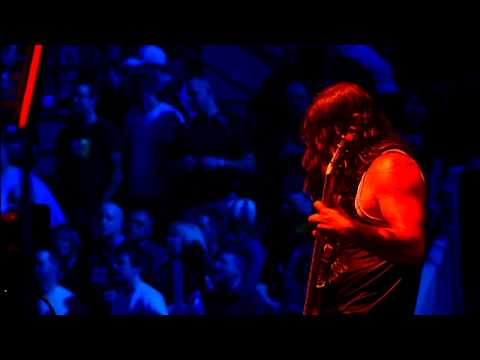 Metallica - Welcome Home (Sanitarium) (Live @ Quebec Magnetic, 2009)