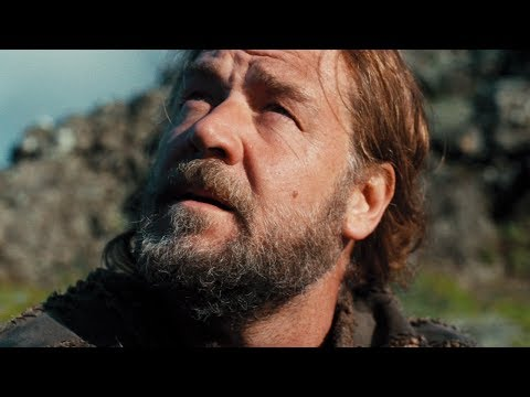 Noah Trailer 2014 Official - Russell Crowe Movie Teaser [HD]
