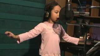 Eurika's music video of LIPAD