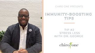 Combat Stress for Healthy Immune System Support