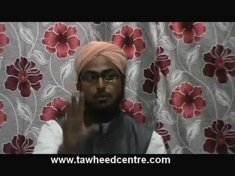 Allah Miya Kehna Kaisa?.. By Mufti Monouwar Husain Ashrafi video
