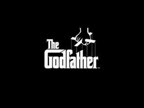 The GodFather Theme. Video