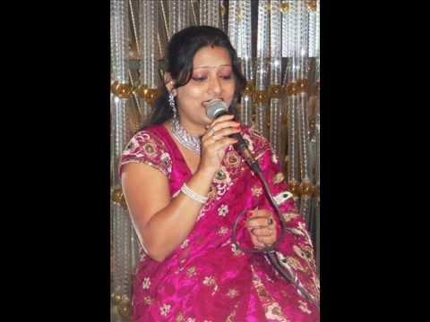 Roz Shaam Aati Thi Magar Aisi Na Thi by Singer Sangita Dutta