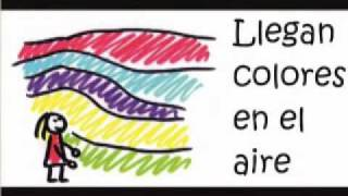 The Rolling Stones Video - The rolling stones - She's Like A Rainbow (Español)
