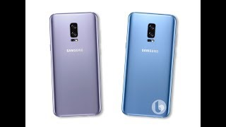 Samsung Galaxy Note 8 Gorgeous Design, Specs & Fingerprint Placement