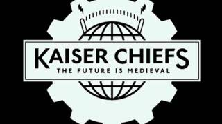 Watch Kaiser Chiefs Child Of The Jago video