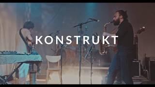 "KONSTRUKT performs ""Deli Zurna"" | Zuma Fest 2018 | HD"
