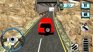 Real Offroad Prado Driving Mountain Climb (by MAD Extreme Viral 3D Games) Android Gameplay [HD]