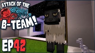 "Minecraft - Attack Of The B-Team Ep 42 - ""Welcome To Jurassic Derp!!!"" (B-Team Modpack)"