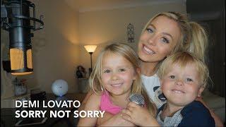 download lagu Demi Lovato   Sorry Not Sorry gratis