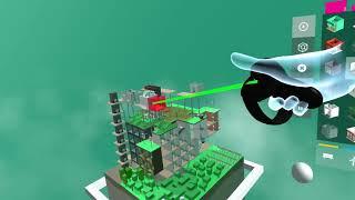 Block'hood VR Rebuilds the Neighborhood
