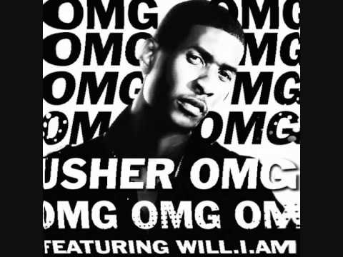 OMG - Usher Ft. Will.I.Am Dance Remix - jadondsouzamusic