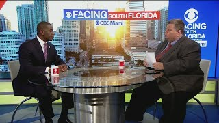 Facing South Florida: One-On-One With Gubernatorial Candidate Andrew Gillum Part II