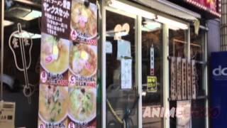 A3K Spotlight - Otome Road in Japan