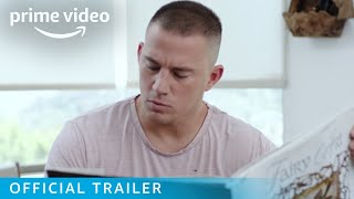 Comrade Detective Season 1 - Official Trailer Feat. Channing Tatum | Amazon Video
