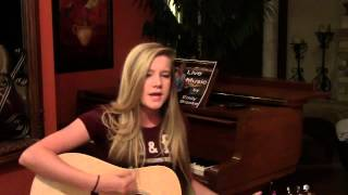 "Cassadee Pope ""Wasting All These Tears"" by Emily B"