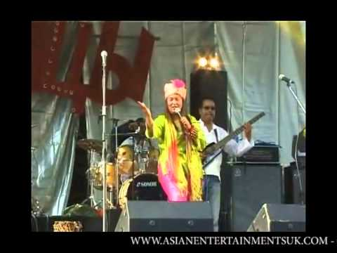 Asian Entertainments UK- BOLLYWOOD BAND- TERI DEED LIVE