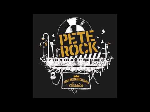 Pete Rock Ft. INI - Fakin Jax