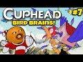 Cuphead 7 BIRD BRAINS Annoying Orange mp3