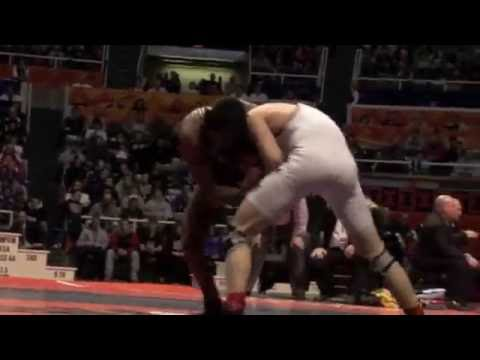 2012 IHSA State Final Highlights Part 1