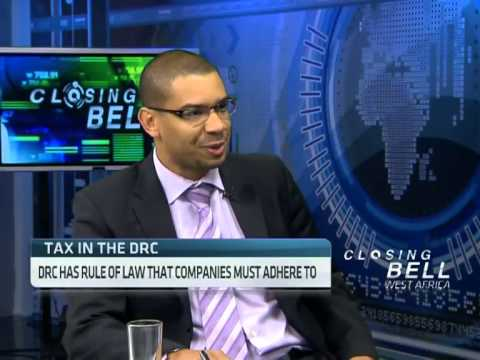Economic Growth in the DRC with Olivier Binyingo