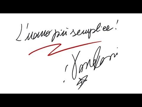 Vasco Rossi – L'uomo più semplice