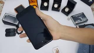Máy đánh bài bịp mới nhất 2019 - Điện thoại iphone chơi bài mã vạch hiệu quả nhất