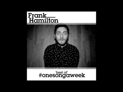 Frank Hamilton - Words And Nothing More