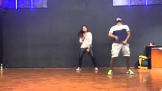 DJ Wale Babu Choreography by Shazeb