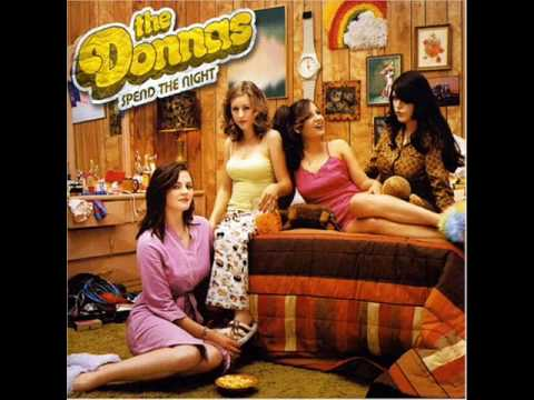 Donnas - Please Don