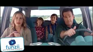 Vacation - Kevin's funniest scenes