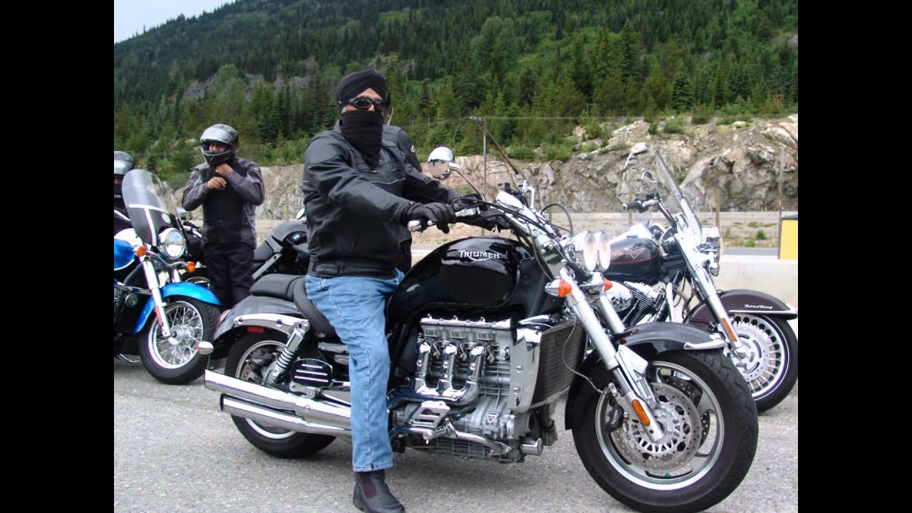 Sikh Motorcycle Club 2011 Youtube