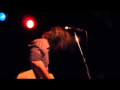 Rhett Miller singing a new Old 97's song: Nashville (Club Cafe 1/16/14)