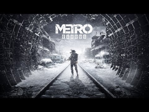 Metro Exodus - The Aurora [RU]