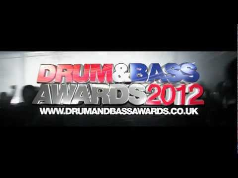 DRUM AND BASS AWARDS 2012