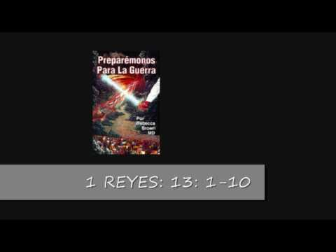 DRA REBECCA BROWN. CARACTERÍSTICAS DE UN GUERRERO, 2.wmv Video