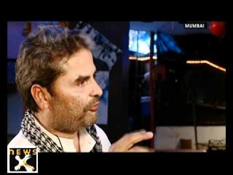 In Conversation with Vishal Bhardwaj - 1