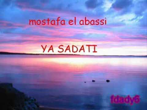 nachid mostafa el 3abassi ya sadati