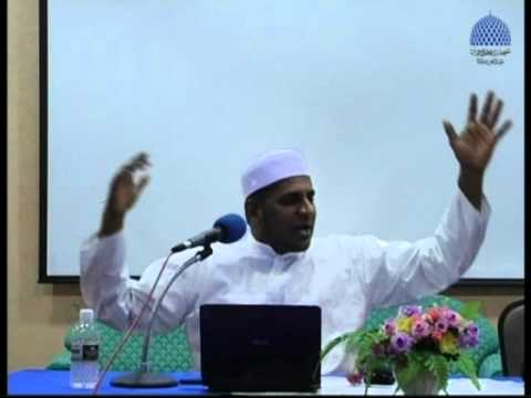 Bicara Addin 26-05-2012