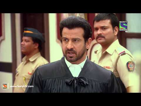 Adaalat - Anaconda Ka Aatank (part I) - Episode 298 - 22nd February 2014 video