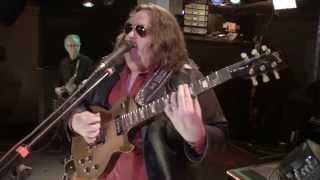 Joey Stuckey 'Blind Man Drivin' Music Video @Jstuckeymusic