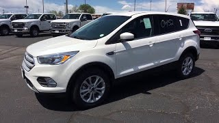 2019 Ford Escape Centennial CO, Littleton CO, Fort Collins CO, Greeley CO, Cheyenne WY KUB78684