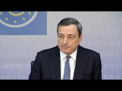ECB cuts interest rates to new low, worries about recovery stalling - economy