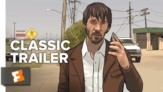 A Scanner Darkly (2006) Official Trailer - Keanu Reeves, Robert Downey Jr. Movie HD