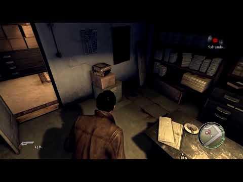 Mafia II - Henry morreu =(  #18