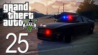 GTA 5 - LSPDFR - Episode 25 - Stolen Vehicle!