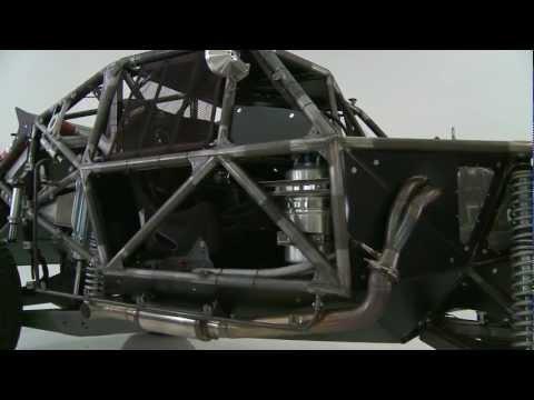 Studio TIme With the Camburg Built KINETIK 7200 truck for TSA Motorsports